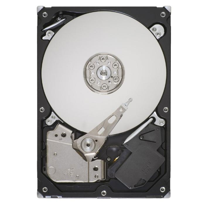 Western Digital Wd5000avcs 500gb Sata Hard Drive