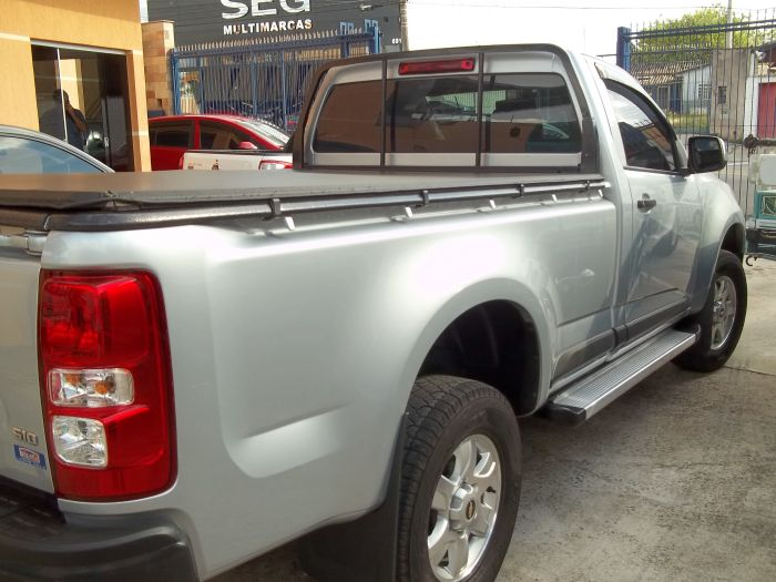 Gm S10 Ls Cs