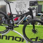 2017 Cannondale Scalpel Si Team