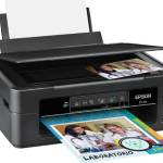 Impressora Multifuncional Epson Xp 231 Wireless Wi
