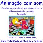 Recreação Infantil E Camarim Fashion