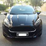 Ford Fiesta S 15 Flex