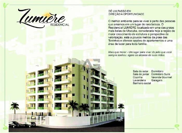 Residencial Lumiére