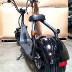 Citycoco 2000w Electric Scooter 18ah 16v